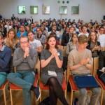 (c) Philipp Naderer / European Forum Alpbach